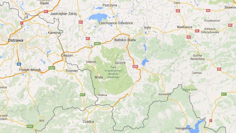 YouFitness-Weekend-Szczyrk-skrin-mapy